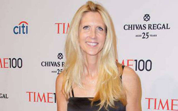 Who Is Ann Coulter? Know About Her Boyfriend And Affairs