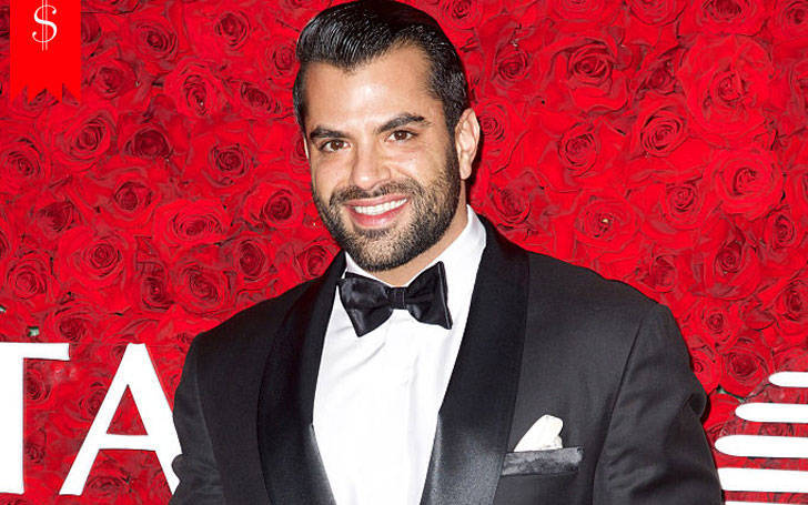 Who Is Shervin Roohparvar? Know His Career And Net Worth