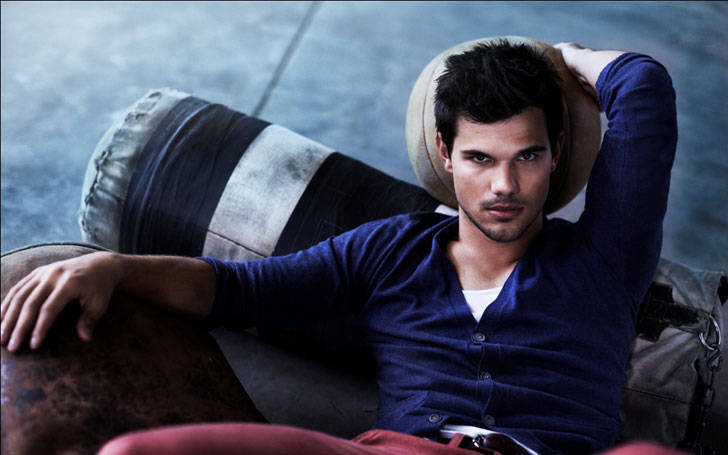 why taylor lautner is not your Get more on actor taylor lautner, from his martial arts championships to his head-turning role as jacob black in the twilight film series.