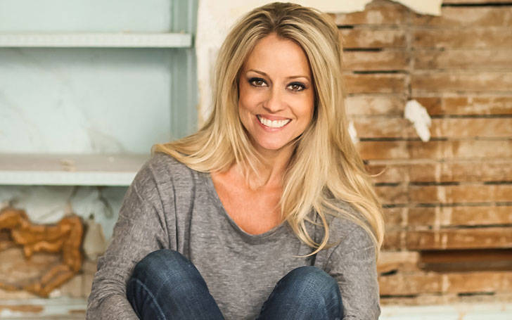 Nicole Curtis fighting Boyfriend Shane Maguire for custody of their son; Divorced Husband Steve Lane