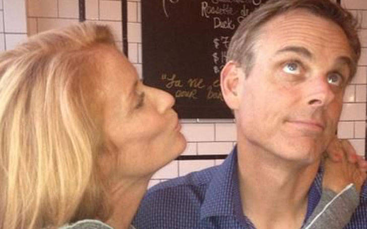 Fox's Host Colin Cowherd Married To Ann Cowherd After Divorce With Ex-Wife Kimberly Ann Vadala