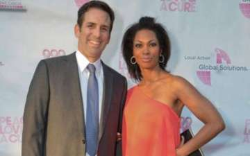 Is Fox Reporter Harris Faulkner in extramarital Affair?  Married To Husband Tony Berlin Since 2003