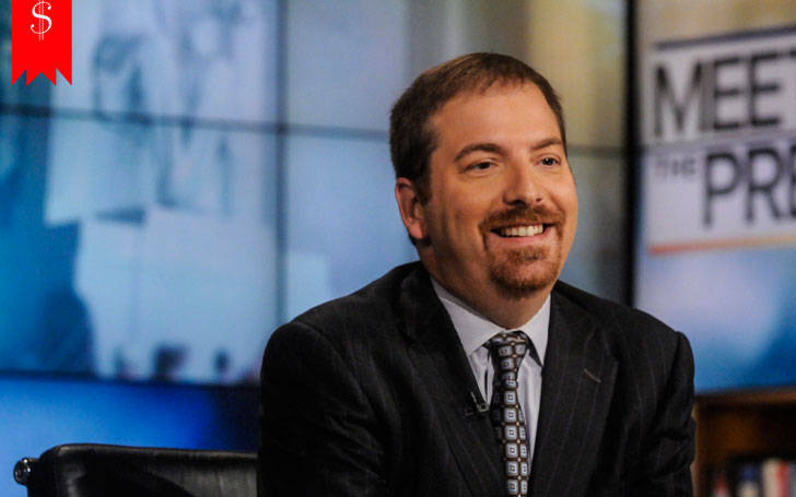 NBC's Chuck Todd Slams Trump Calling His Treatment Un-American, Know His Career, Salary, Net Worth
