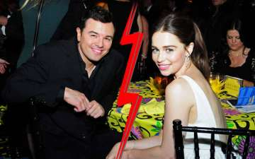 Emilia Clarke Reveals Her Relationship Three Years After Break-up, Know Past Affairs And Boyfriend