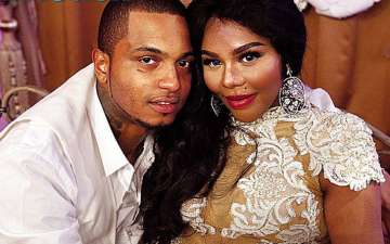 Lil Kim Gives Birth To First Child, Ex-Husband Mr Papers Claims To Be The Father