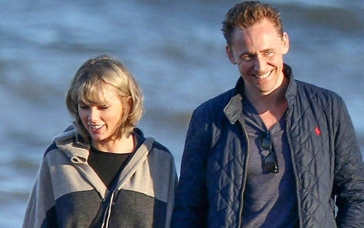 Is tom hiddleston dating anyone now