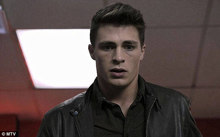 Actor Colton Haynes Confirms Himself Gay, Opens Up Being Cheated By Ex-Boyfriends