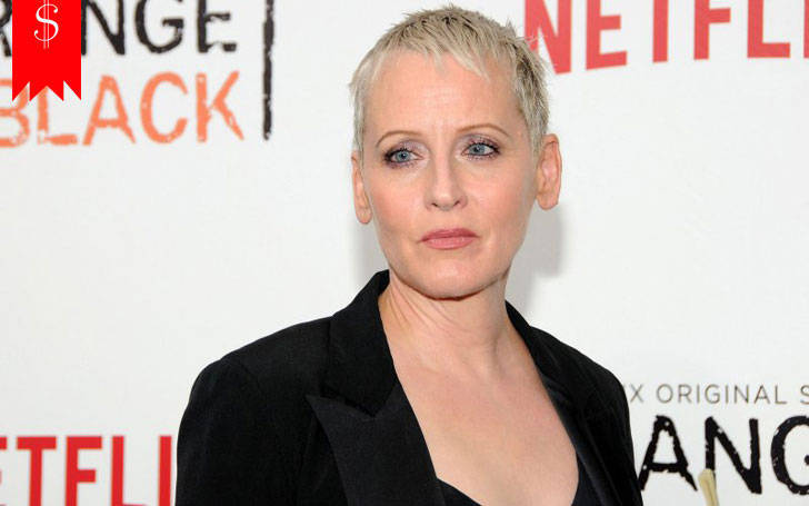 From Sex Symbol To Crazy Lady, Actress Lori Petty Has Frustrating Career, Also Know Her Net Worth
