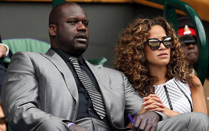 Shaquille O'Neal Proposes Girlfriend Laticia Rolle For Marriage; Divorced First Wife Shaunie Nelson