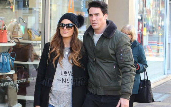 Binky Felstead Reveals Her Pregnancy With Boyfriend JP Patterson, Initially Not Happy To Be Pregnant
