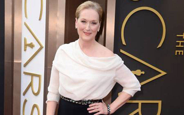 Don Gummer's Wife Meryl Streep Recieves 20th Oscar Nomination, Donald Trump Calls Her Overrated