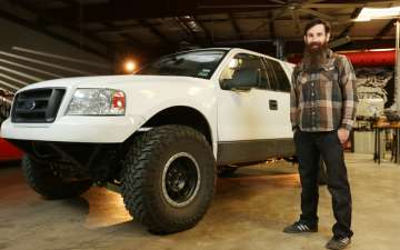 Know the unknown secret and Real reason behind Aaron Kaufman Leaving Gas Monkey Garage