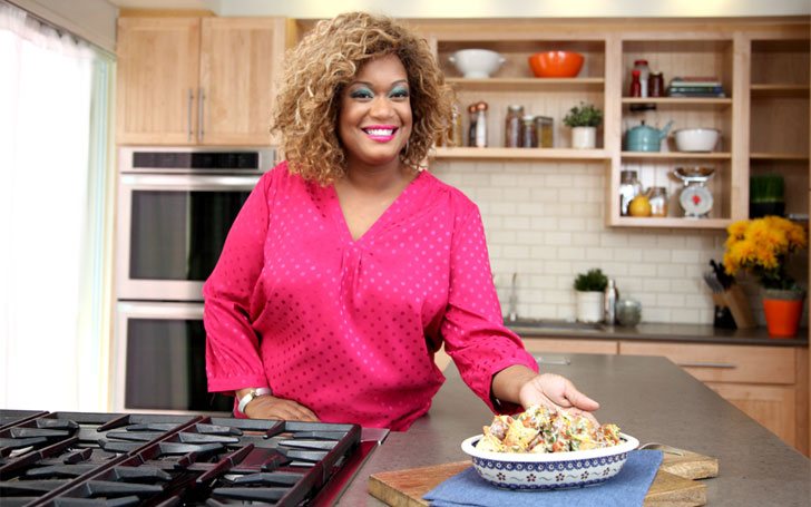 Is Cook Sunny Anderson Married? Know Her Affairs, Boyfriend, And Dating History