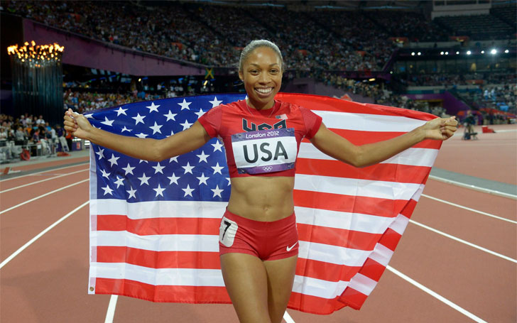Olympian Allyson Felix Looking Forward To 2020 Olympics, Her Career And Awards