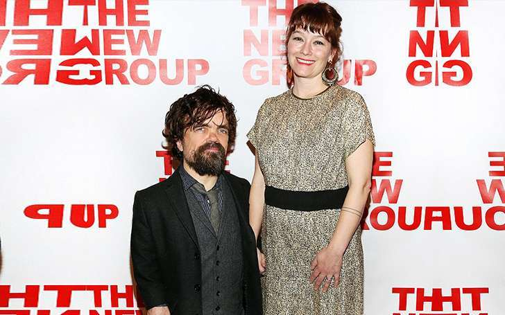 Game of Thrones Dwarf Star Peter Dinklage's Wife Pregnant Again, Happily Married With Husband?