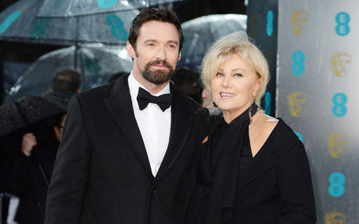 Logan's Hugh Jackman And Wife Deborra-Lee Furness Living Separately? Married For 20 Years