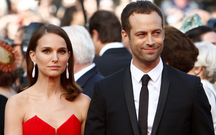 Oscar-Winner Natalie Portman Welcomes Second Child With Husband Benjamin Millepied, Past Affairs