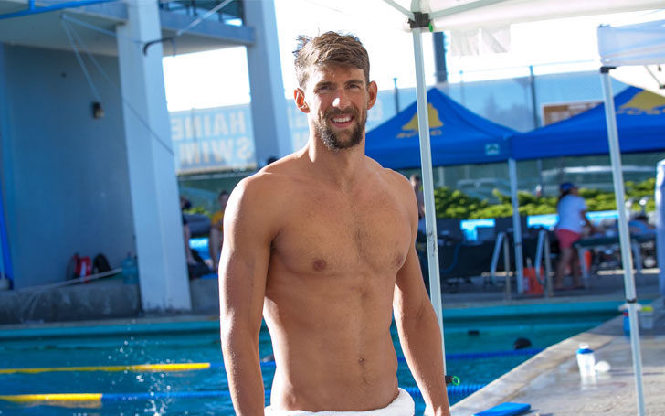 Michael Phelps: The Greatest Swimmer Of All Time, Also Know His Career, Struggles, And Net Worth