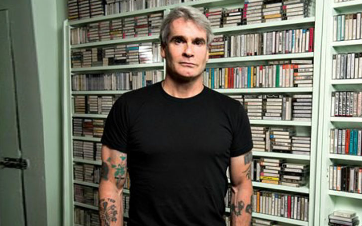 Reasons Revealed: Actor Henry Rollins Never To Get Married, Opens About Being Sexually Abused