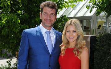 Nick Knowles Married Relationship with Wife Jessica Rose Moor In Trouble, Affair With Gemma Oaten