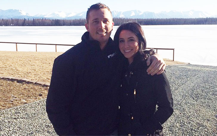 Bristol Palin Pregnant With Husband Dakota Meyer, Also Know Her Married Relationship With Ex-Husband