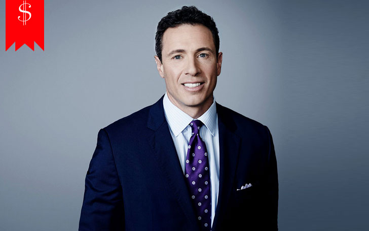 CNN's Chris Cuomo Accuses 12 Years Old Girl For Intolerance; His Career As Journalist And Net Worth