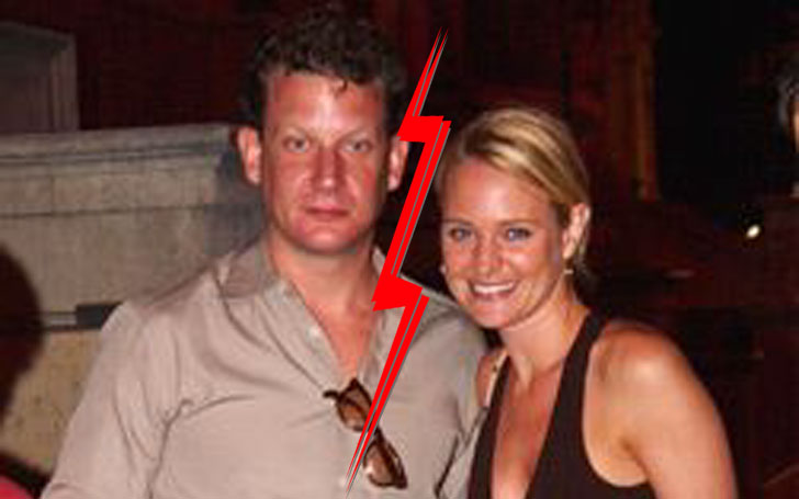 Sharon Case Divorced Husband Sandy Corzine In 2009, Know Her Boyfriends, Married Life And Children