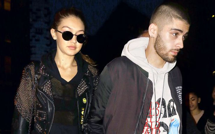 Zayn Malik Happy With Supermodel-Girlfriend Gigi Hadid After Split With Perrie Edwards, Past Affairs