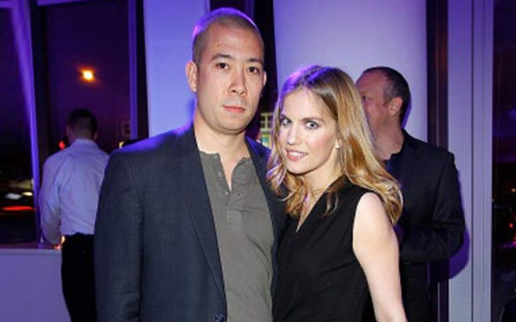 American Actress Anna Chlumsky Welcomes Second Child With Husband Shaun So, Their Married Life