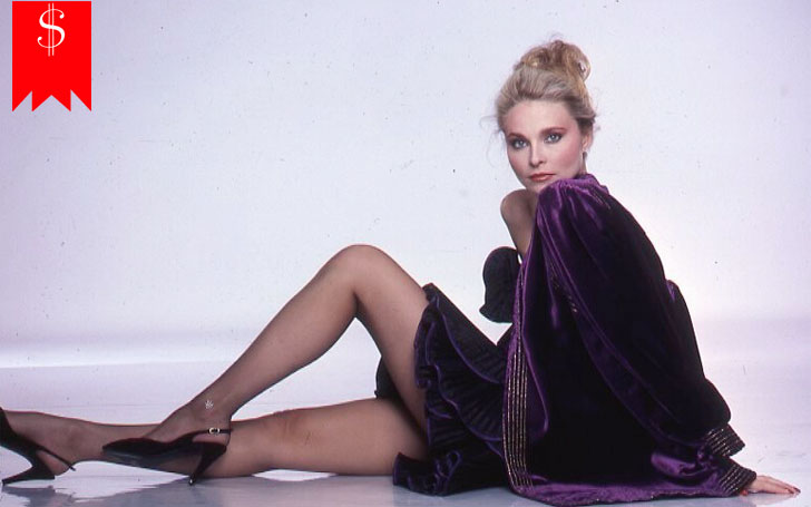 Influencing Persona; Priscilla Barnes Career An Inspiration, Her Net Worth, Source Of Income, Awards