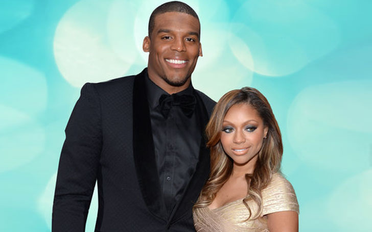 NFL Player Cam Newton Welcomes Second Child With Girlfriend Kia Proctor, Are They Getting Married?