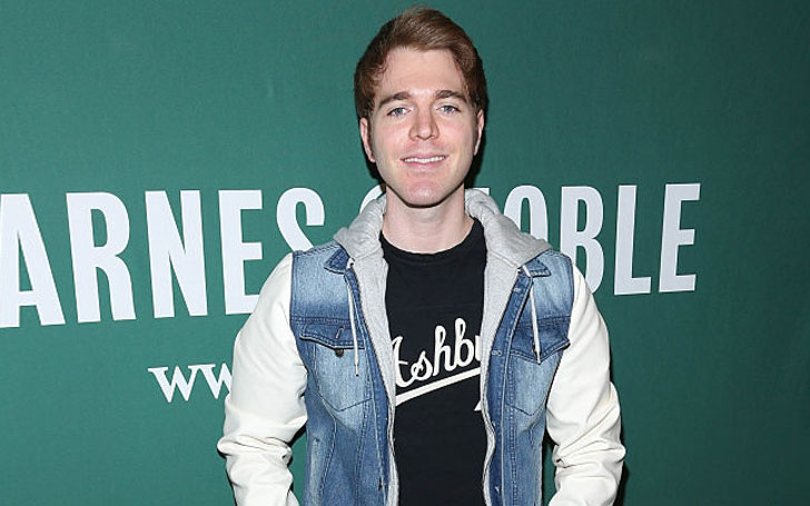 Bisexual YouTuber Shane Dawson found boyfriend Bae Ryland Adams after BreakUp with his girlfriend