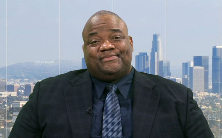 Jason Whitlock Dating White Woman; Controversies, Married? Know about his relationship