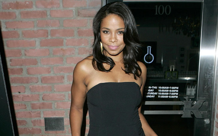 Sanaa Lathan reuniting with her love, Who is her husband? Know about her married life