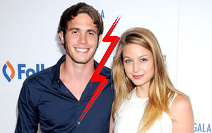 Actress Melissa Benoist Married Blake Jenner and Divorced him after 21 months; Currently dating?