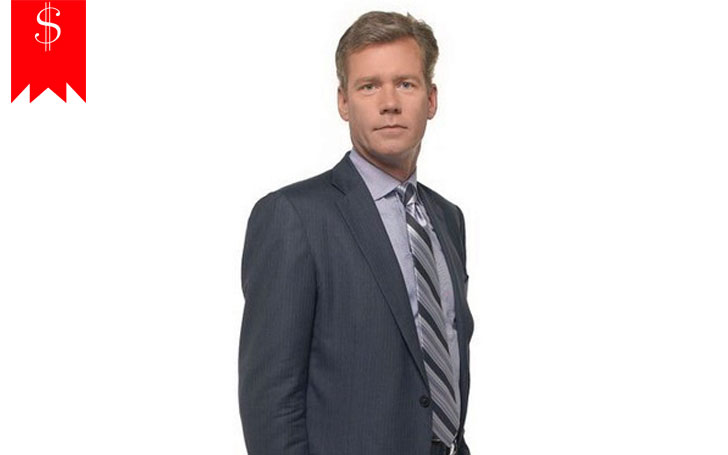 How much is Chris Hansen net worth? Find out his source of income; His Career and Salary