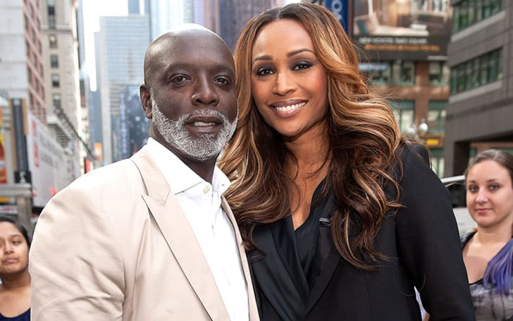 Cynthia Bailey no more married to Peter Thomas; The husband and wife divorce finalized in 2017