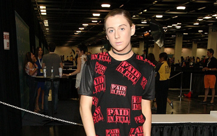 Trevor Moran rumored to be gay, Who is his boyfriend? Know about his affairs and relationship