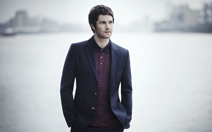 Who is Jim Sturgess dating currently? Know about his affairs and dating history