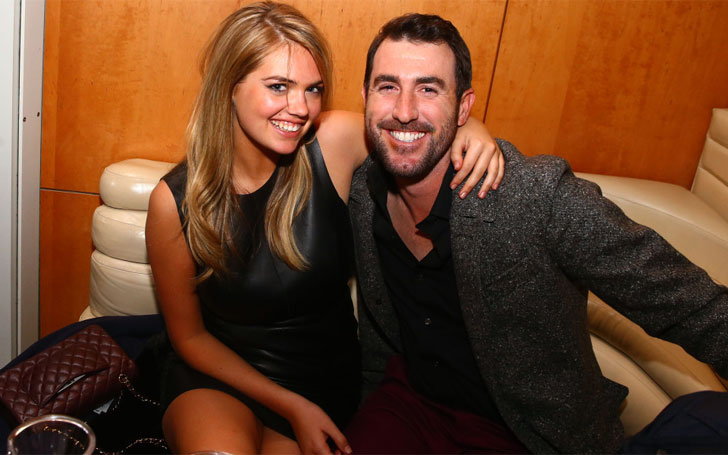 Kate Upton Admits She Wants More Sex, Engaged To Boyfriend And Baseballer Justin Verlander