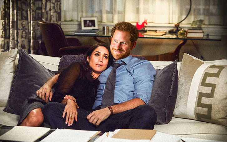 Prince Harry All Set To Get Married To Girlfriend Meghan Markle After attending Friend's Wedding