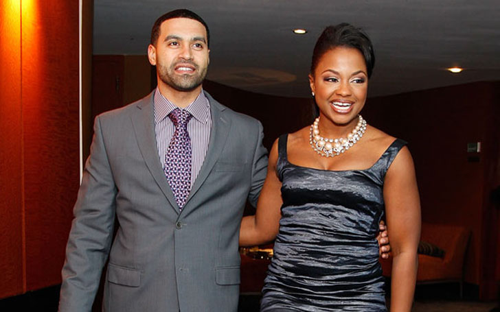 A Judge reportedly reversed Phaedra Parks divorce from troubled jailbird husband, Apollo Nida