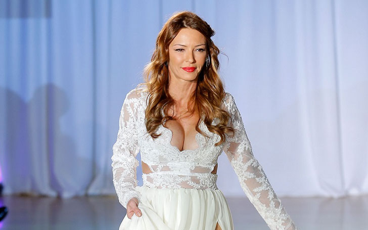 Drita D'Avanzo Caught Lying and begging VH1 Producer not to bring Drita D'Avanzo on the Show