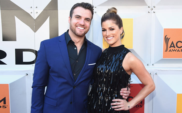 Voice Star Cassadee Pope Is Engaged to Boyfriend Rian Dawson, Know their dating story