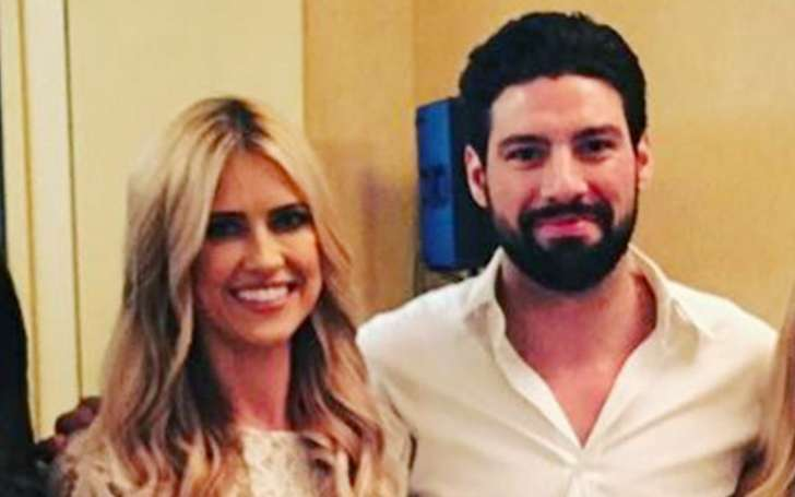 Flip Or Flop's Christina El Moussa Rumored Dating Nate Thompson, Divorced Husband In 2016