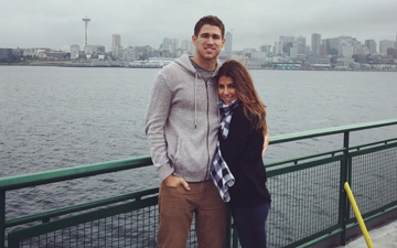 Disney Star Daniella Monet is in Relationship with Andrew Gardner for 7 Years; Planning to Marry