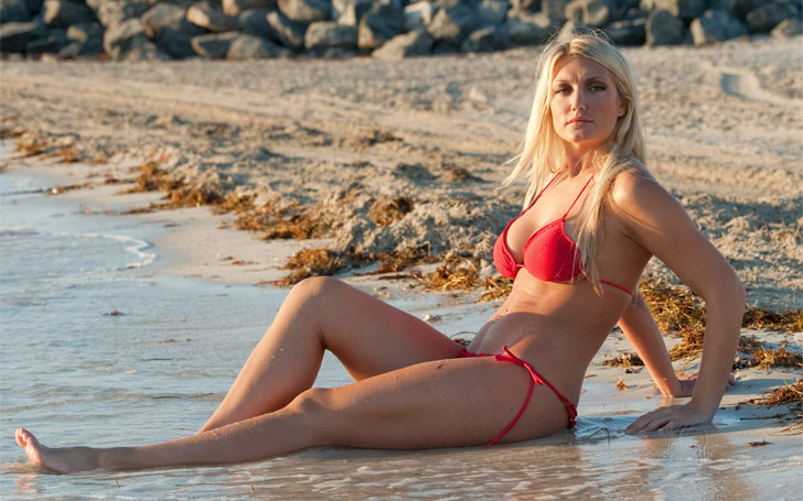 Brooke Hogan splits after several dating,Who is her current boyfriend? Know about her Relationship