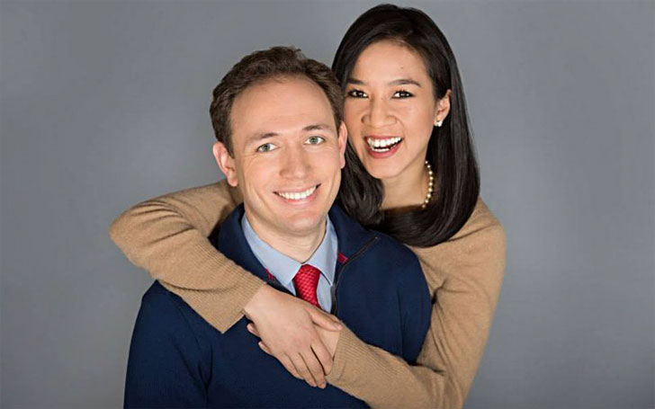 Michelle Kwan and her husband Clay Pell Are Getting A Divorce, Know about their Married life