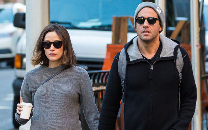Rose Byrne and Bobby Cannavale are happy in Their Life style and Relationship affairs