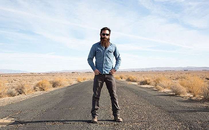 Aaron Kaufman Talks about his Future Plan Away From Televison, Find out his facts